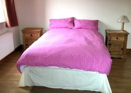 Willow House Rossnowlagh - bedroom 2