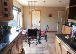 Willow House Rossnowlagh - kitchen