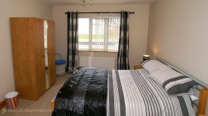 Woodlawn Holiday Home Stranorlar Donegal - double bedroom