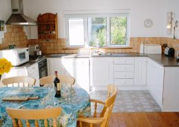 Kitchen of Harbour Heights Downings