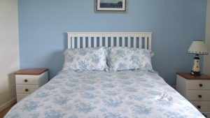Atlantic Curve Malin Head - double bedroom (2)