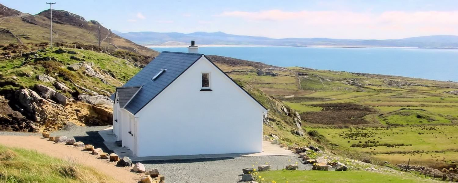 Crohy Cottage Falmore Dungloe Donegal Holiday Accommodation