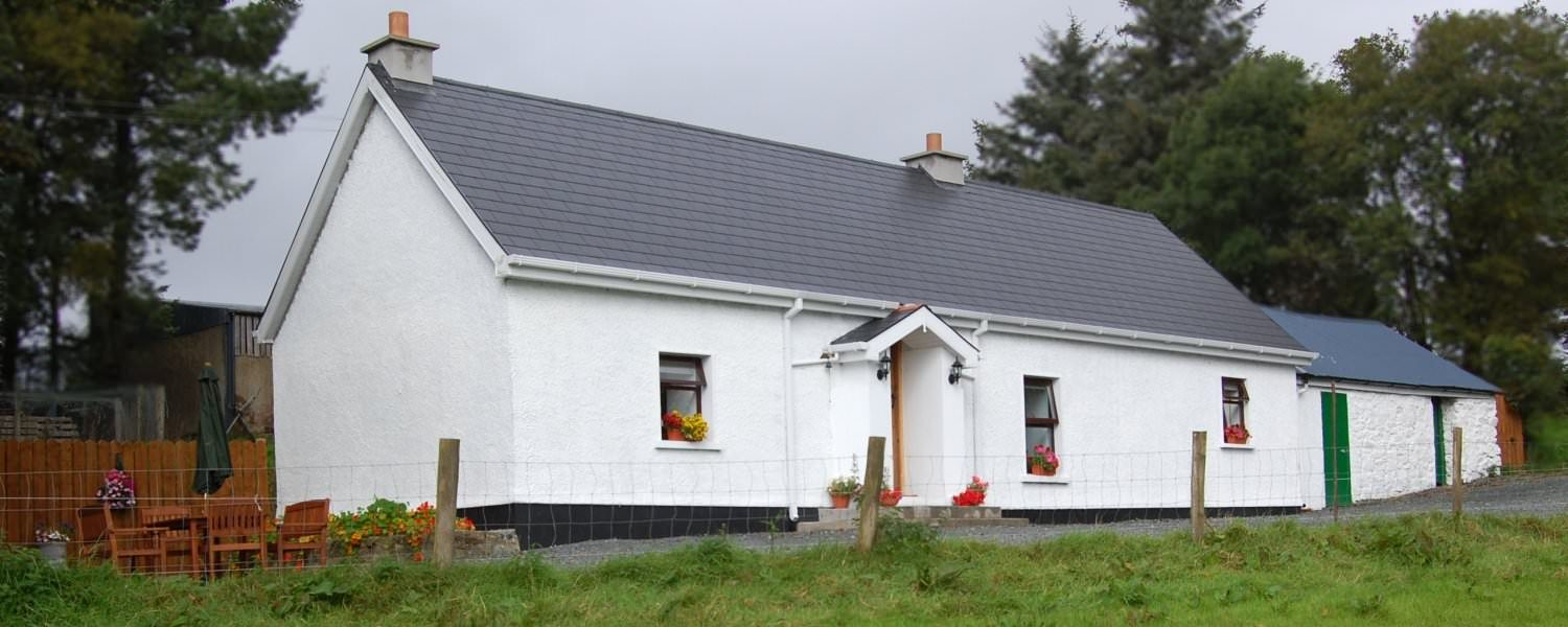 Fern Cottage Churchill Donegal