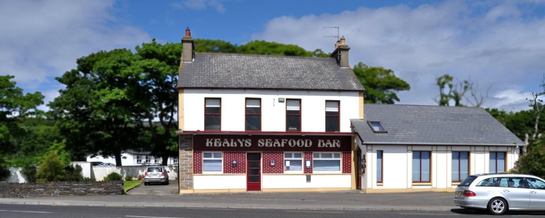 Harbour Bar Apartment Greencastle Inishowen