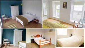 Harbour Bar Apartment Greencastle - interior