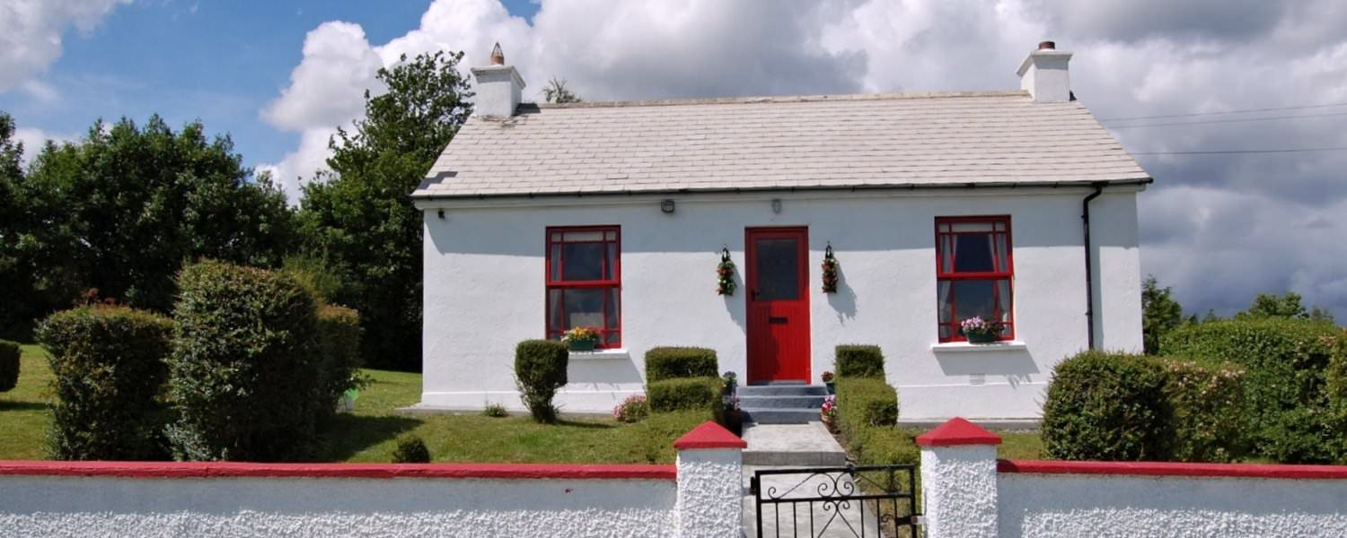 Keelogs Cottage Churchill