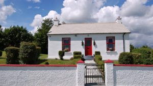 Keelogs Cottage Churchill Donegal