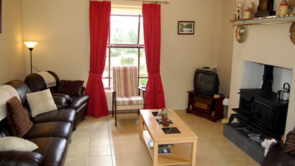 Keelogs Cottage Churchill Donegal Holiday Accommodation