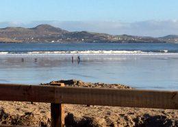 Runclevin House Dunfanaghy - Killahoey Beach