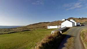 Seaside Cottage Dungloe