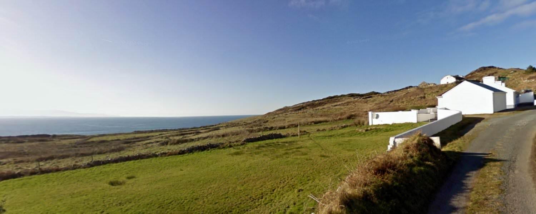 Seaside Cottage Dungloe