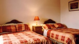 Seaside Cottage Dungloe - bedroom