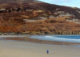 15 Rinn na Mara Dunfanaghy - a walk on Killahoey beach