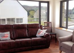 15 Rinn na Mara Dunfanaghy - view of living room
