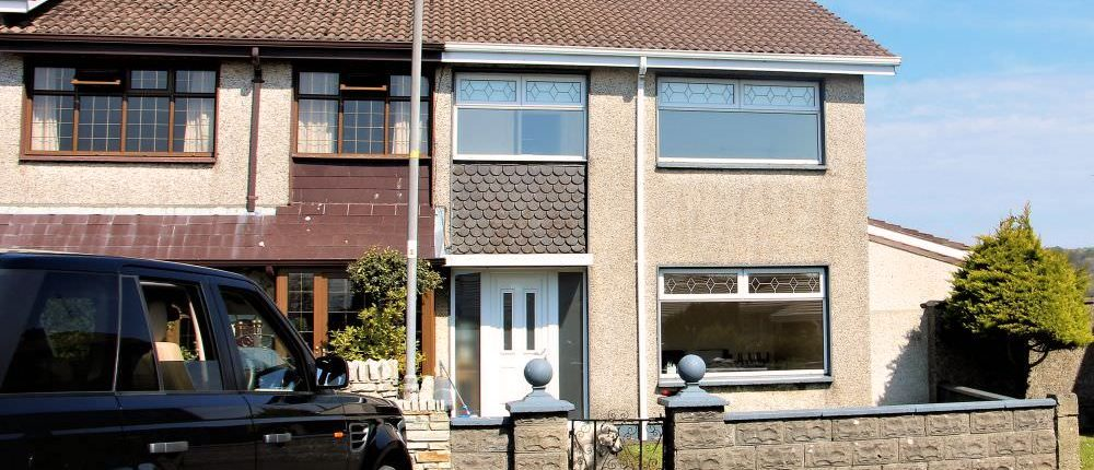 Boden's Terrace Culdaff Inishowen