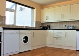 Boden's Terrace Culdaff - Kitchen