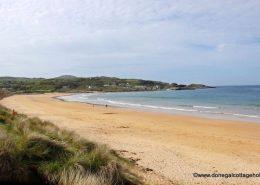 Culdaff Blue Flag Beach, Inishowen Peninsula