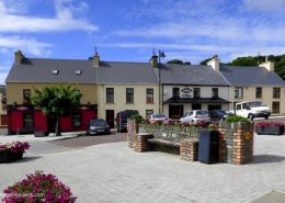 Mia's Cottage - Letter Clonmany - Clonmany village centre
