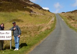 Mia's Cottage - Letter Clonmany - Mamore Gap Inishowen