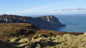 No.42 Oak Grove Dunfanaghy - the Wild Atlantic Way at Horn Head