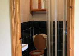 Seireannes Holiday Home Killybegs ensuite