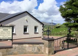 Seireannes Killybegs - Self Catering Accommodation