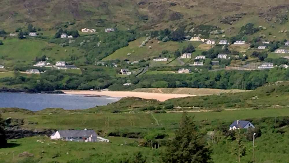 Seireannes Killybegs Donegal Holiday Accommodation