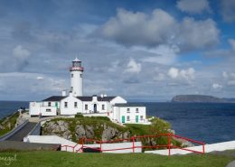 25 Rockhill Cabin Park Kerrykeel - a 20 min drive to fanad Lighthouse