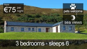 Dunfanaghy Horn Head Lodge