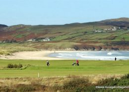 Horn Head Lodge - Dunfanaghy golf club