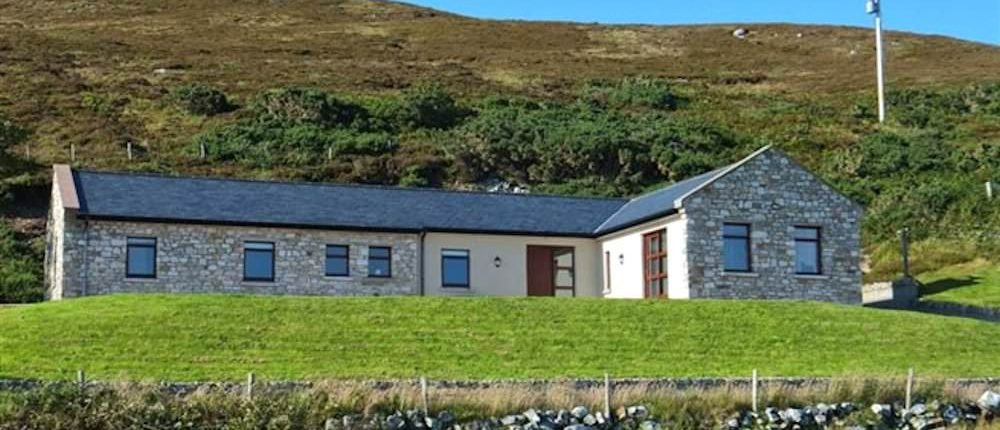 Horn Head Lodge - Dunfanaghy County Donegal