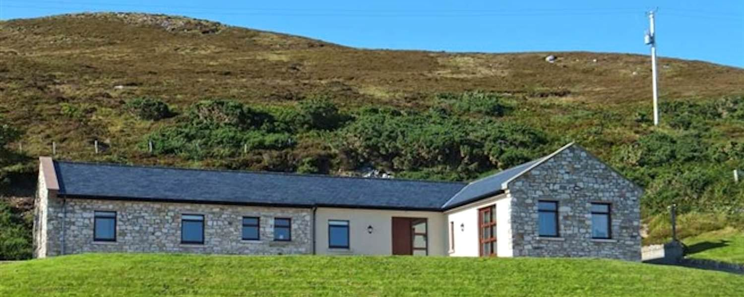 Horn Head Lodge - Dunfanaghy Donegal