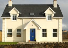 Lucky Shell Creeslough - spacious holiday rental