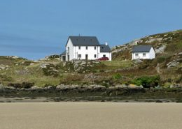 Rottytoy Beach House Bunbeg Donegal