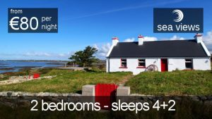 The Sea House Dungloe - Donegal Wild Atlantic Way