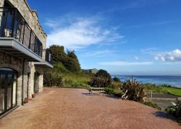 Castle Inn Apartments Greencastle Inishowen