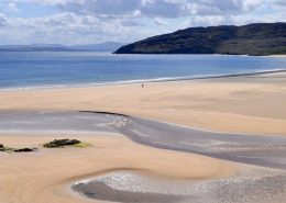 Drumburn Holiday Apartment Milford - 15 min drive to magnificent beach at Portsalon