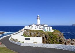 Drumburn Holiday Apartment Milford - 30 min drive to Fanad Lighthouse