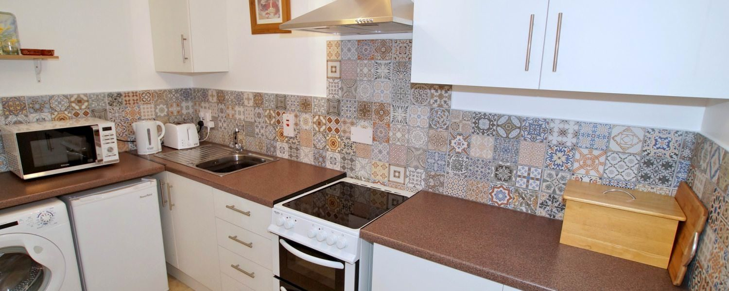 Drumburn Holiday Apartment Milford - Co. Donegal