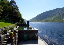 Drumburn Holiday Apartment Milford - Glenveagh National Park