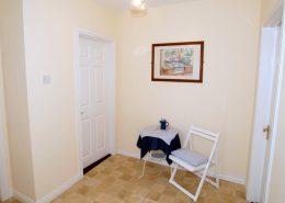 Drumburn Holiday Apartment Milford - hallway