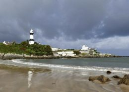 Shroove Lighthouse Greencastle