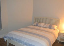Cliff Lodge Rossnowlagh - double bedroom