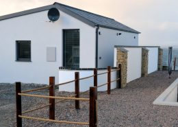Cliff Lodge Rossnowlagh - with panoramic sea views