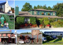 Dún a Dálaigh Annagry - All the amenities of Annagry are within easy walking distance