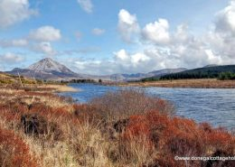 Holiday Homes in Gweedore Donegal