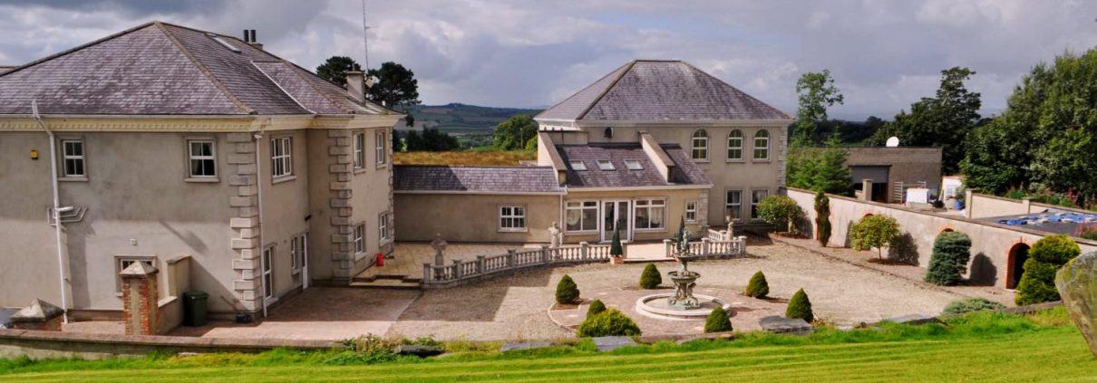 Kildrum Manor
