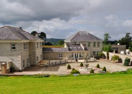 Kildrum Manor - located close to Historic Walled City of Derry
