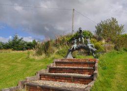 Kildrum Manor - gardens