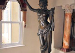Kildrum Manor - interior detail